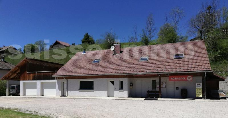 Maison, 360 m² Une b…