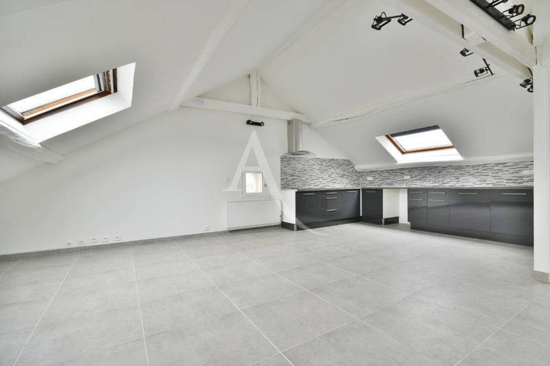 Appartement, 58,48 m² L'ADR…