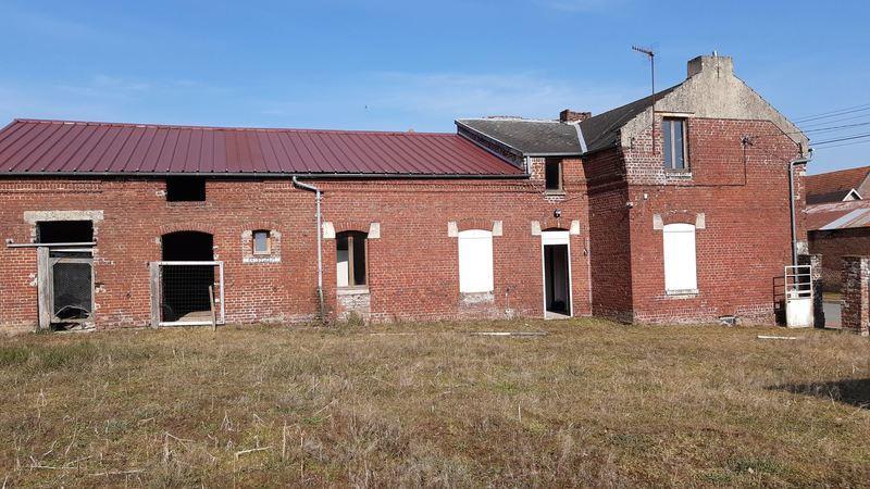 Maison, 103,2 m² Secte…