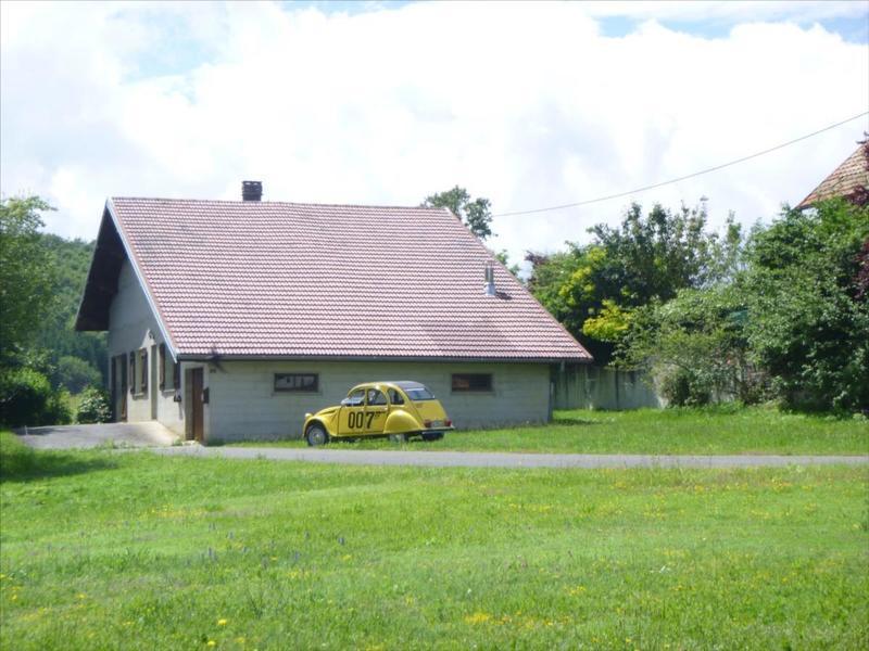 Maison, 96 m² VANCL…