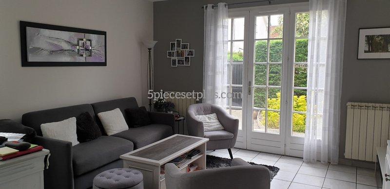 Maison, 100 m² LE ME…