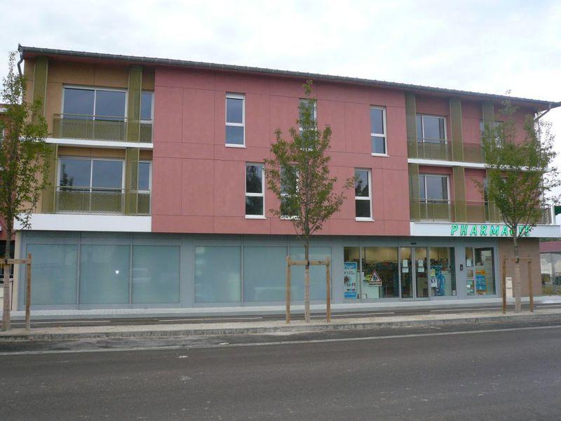 Appartement, 89 m² A lou…