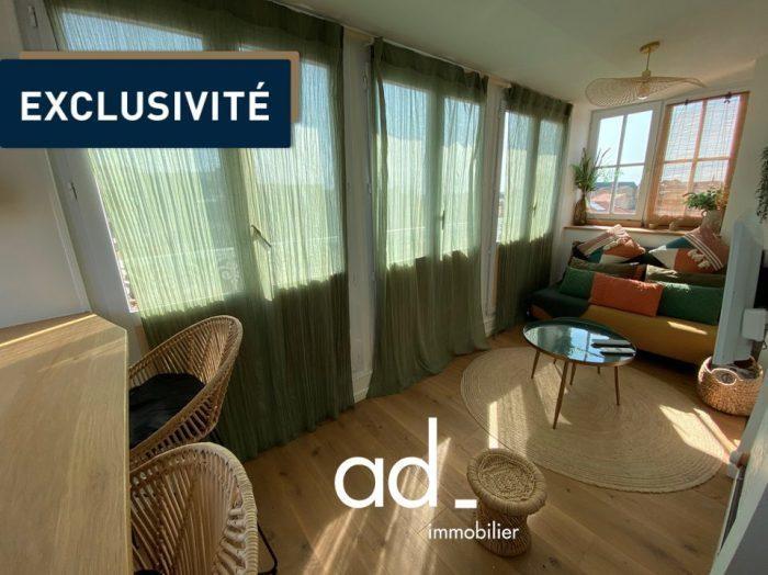 Appartement, 22 m² LA RO…