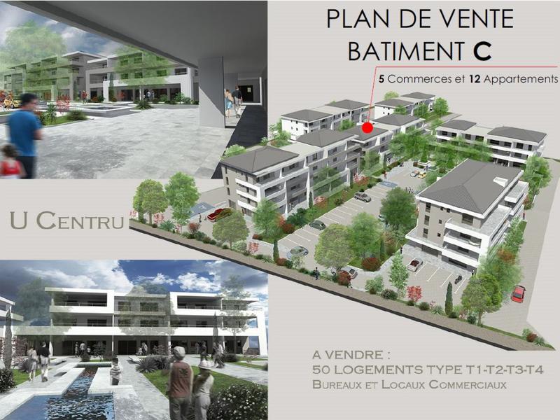 Appartement, 43 m² 20213…