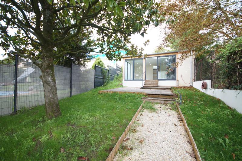 Maison, 37,05 m² LE ME…