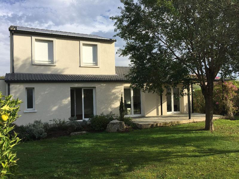 Maison, 135 m² Villa…