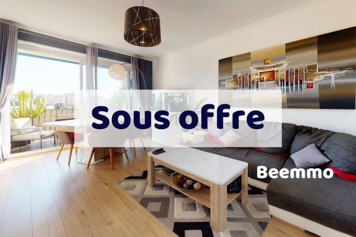 Appartement, 57 m² Au Ca…