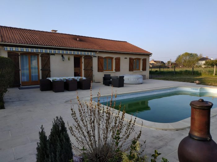 Maison, 100 m² Secte…