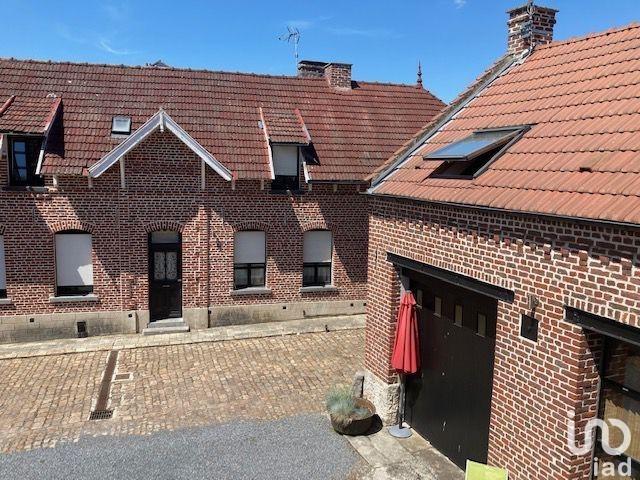 Maison, 400 m² iad F…