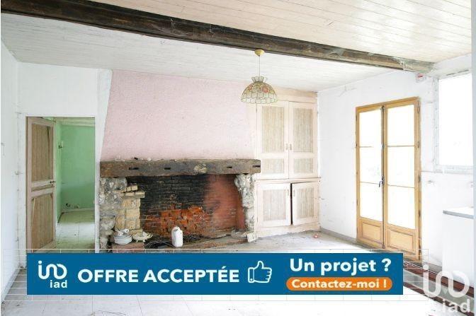 Maison, 78 m² iad F…