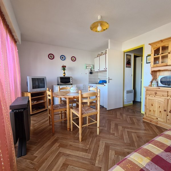 Appartement, 23 m² EXCLU…