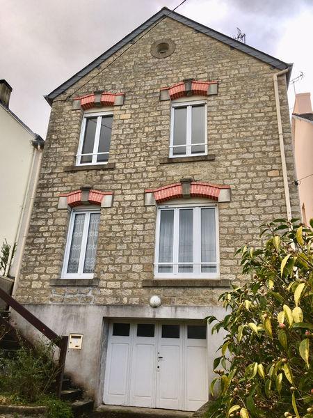 Maison annees 30 quimper immojojo - Maison des annees 30 ...