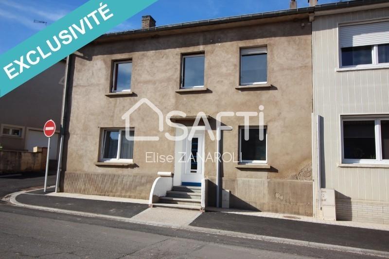 Maison, 150 m² !!! S…