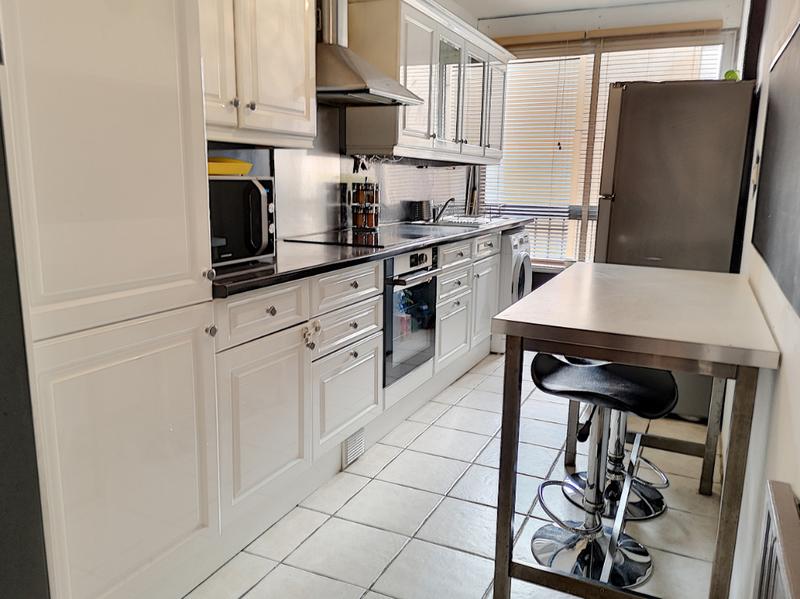 Appartement, 85 m² Exclu…