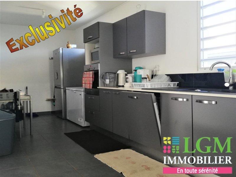 Maison, 130 m² CAYEN…