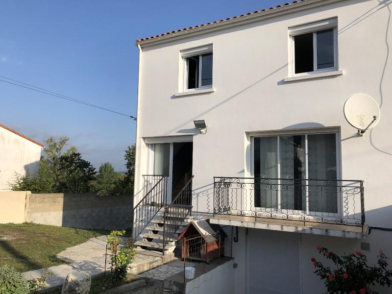Maison, 165 m² Entré…
