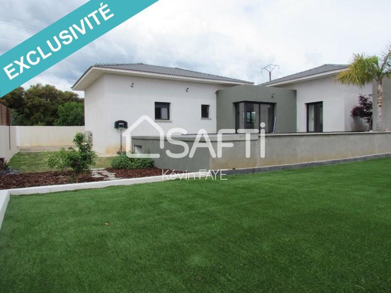 Maison, 165 m² A 5 m…