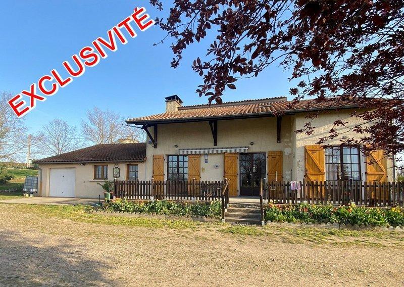 Maison, 132 m² Maiso…