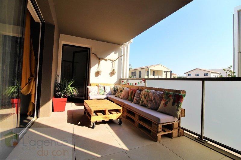 Appartement, 40 m² En Ex…