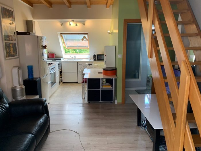 Appartement, 20 m² IDEAL…