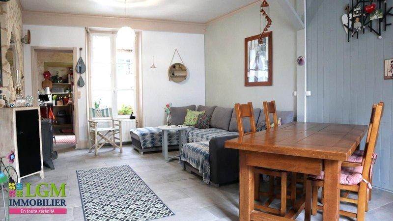 Maison, 132 m² NOUVE…