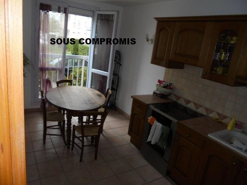 Appartement, 82 m² 38200…