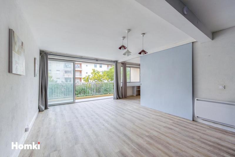 Appartement, 57 m² Econo…