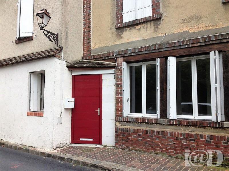 4b1ed40acfa525 Achat Appartement Dancourt - Immojojo