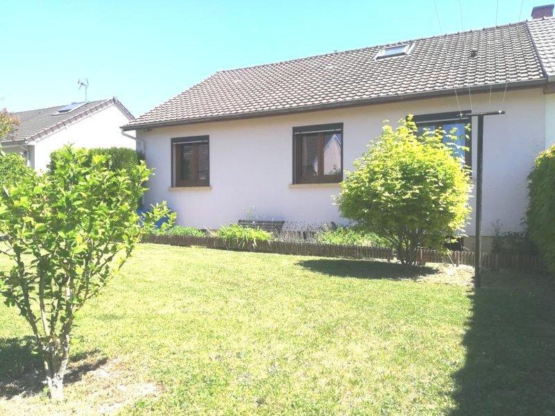 Maison, 126 m² À Tou…