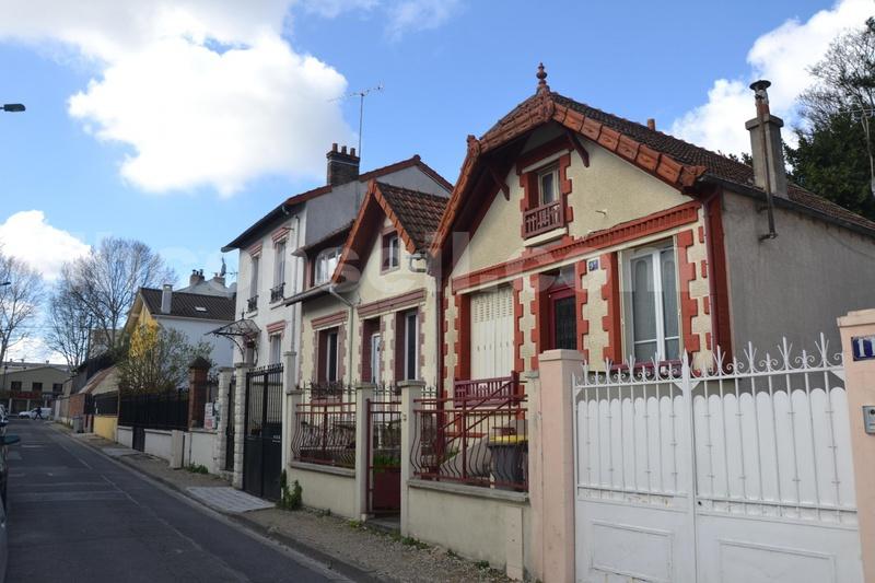 Maison, 51 m² A 10 …