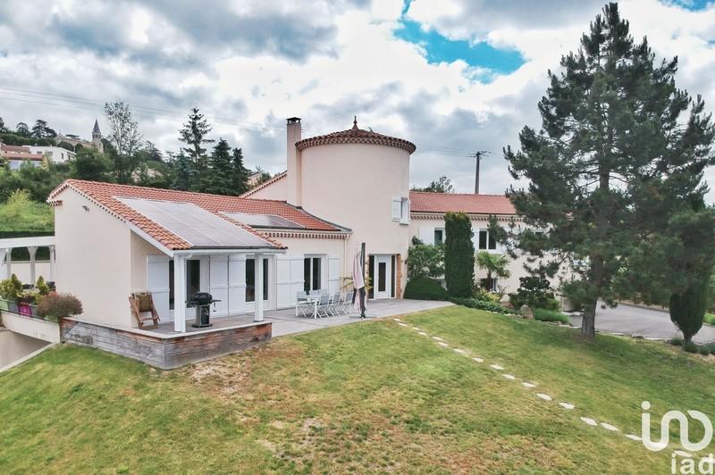 Maison, 261 m² IAD F…