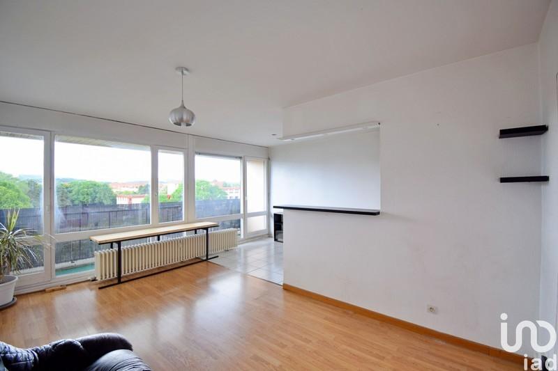 Appartement, 53 m² IAD F…