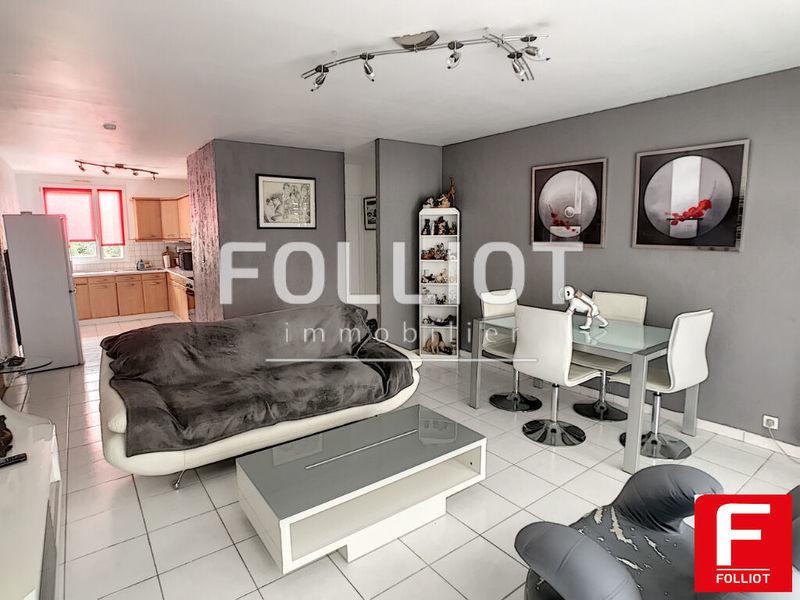 Appartement, 65,63 m² LE CA…