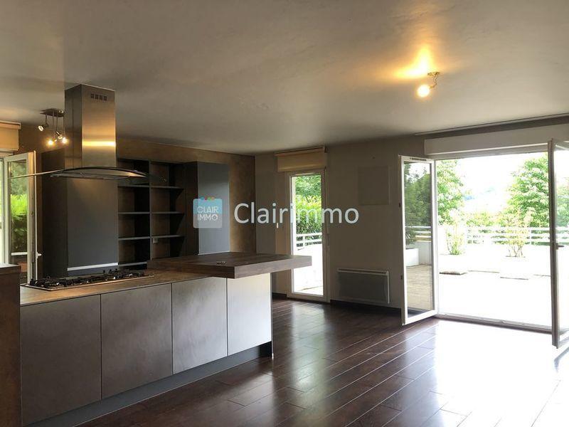 Appartement, 78 m² LA BA…