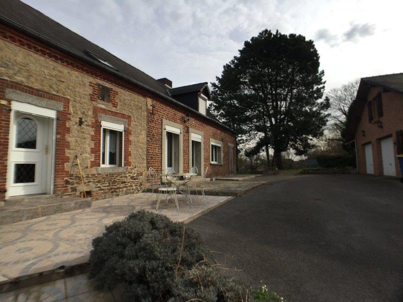 Maison, 155 m² Belle…