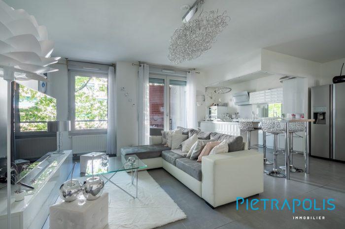 Appartement, 93 m² Dans …