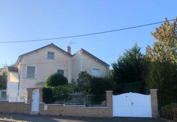 Maison, 139 m² Limit…