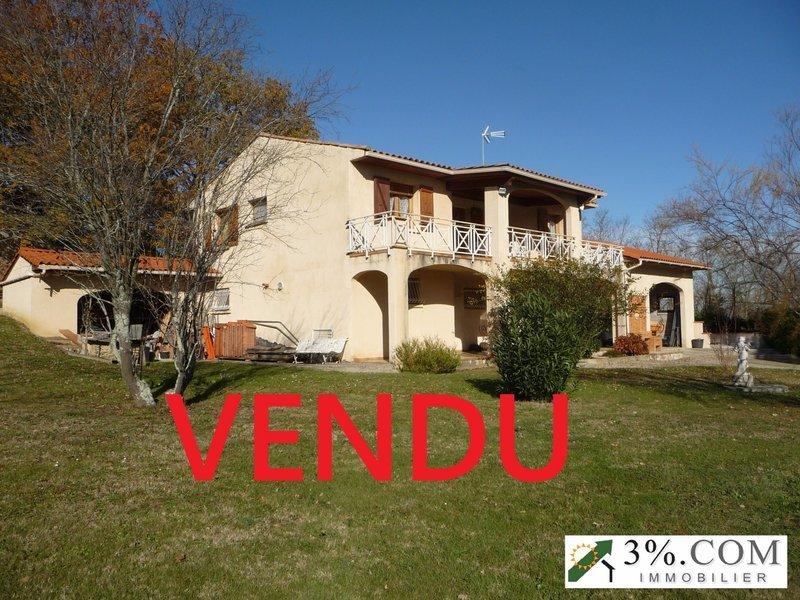 Maison, 160,55 m² Chez …
