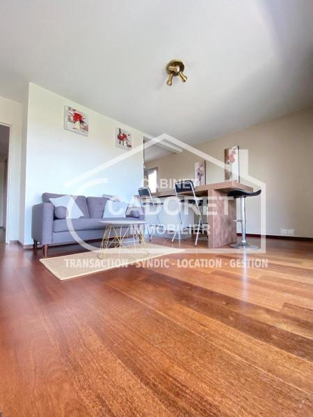 Appartement, 54,45 m² Locat…