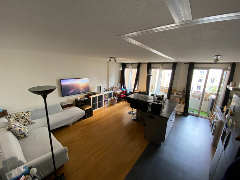 Appartement, 68,13 m² STEPH…