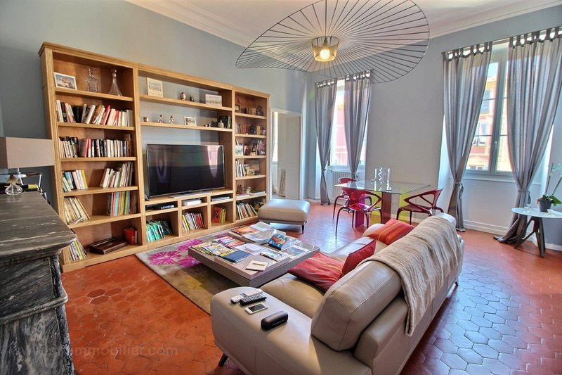 Appartement, 109 m² Amour…