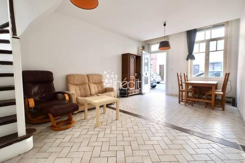 Appartement, 19 m² Inédi…