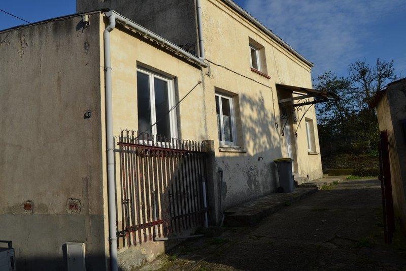 Maison, 71 m² Maiso…