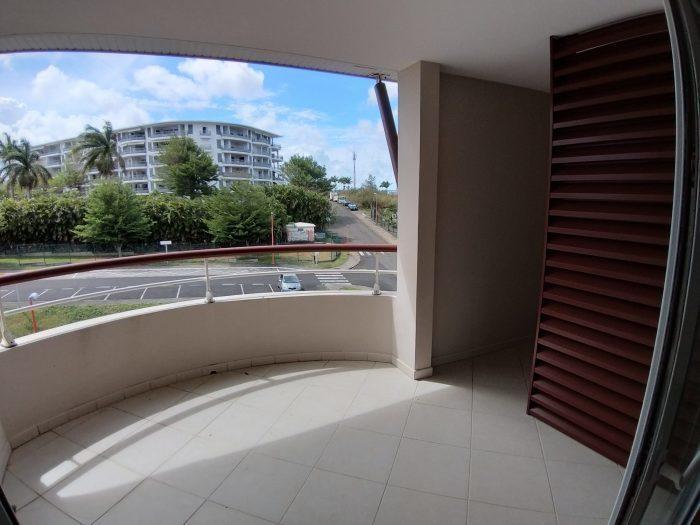 Appartement, 40 m² Le La…