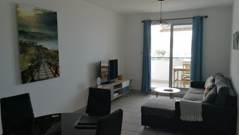 Appartement, 54 m² Run i…