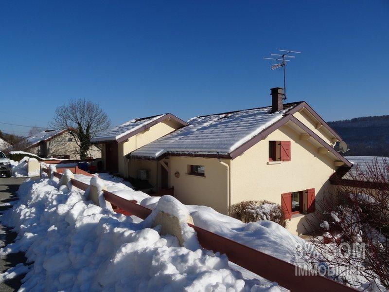 Maison, 118 m² Sur l…