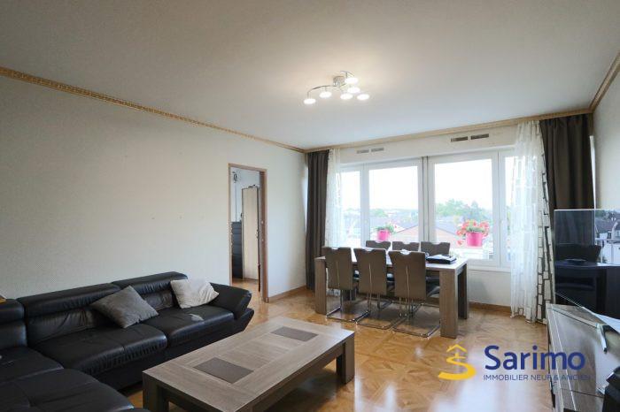 Appartement, 84 m² Venez…