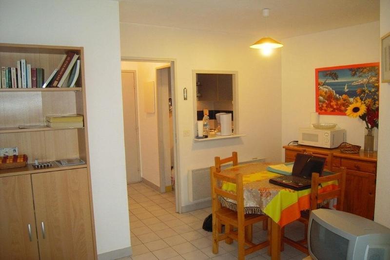 Appartement, 26 m² La gr…