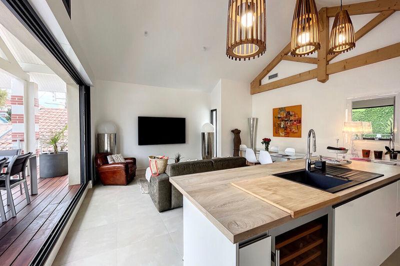 Appartement, 96 m² Espac…