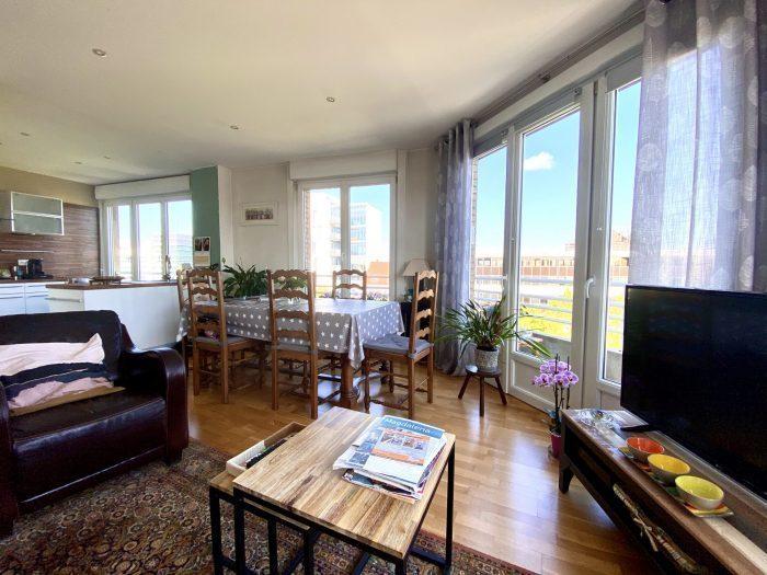 Appartement, 73 m² Quand…
